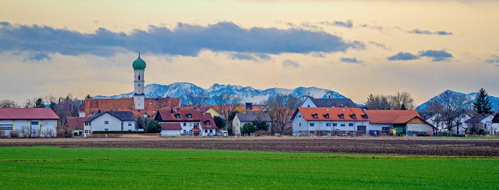Kirchheimer Skyline